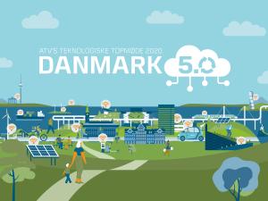 ATV: Danmark har behov for en teknologiminister 1