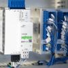 Conrad Elektroniks produktsortiment omfatter nu avancerede DIN-Rail-strømforsyningsenheder fra WAGO 9