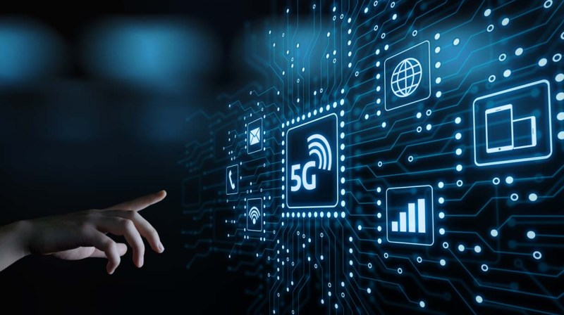 Verizon Business og Deloitte udvikler 5G-platform til detailhandlen