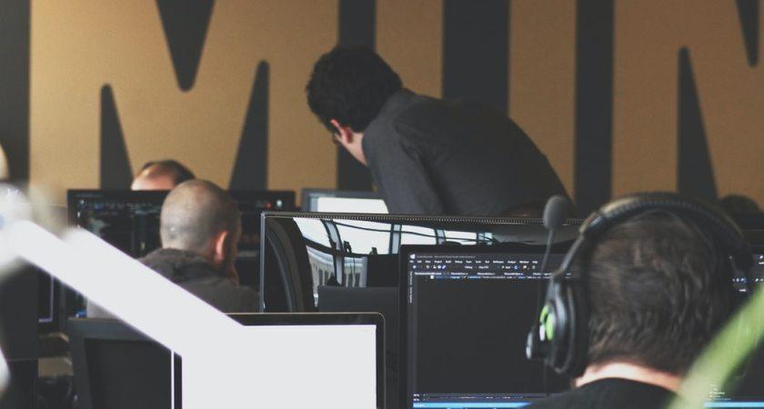 Virksomhederne opdager ikke selv cyberangreb
