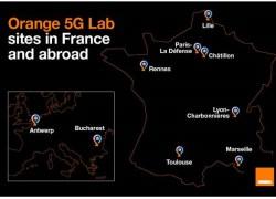 Orange åbner ni 5G-laboratorier for virksomheder – og flere er på vej