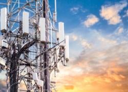 Forskning fra STL Partners og Vertiv afslører, hvorfor teleselskaber bør prioritere effektivitet og bæredygtighed i 5G-netværk