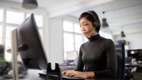 Nyt DECT-headset fra Poly giver ultimativ klarhed til samtaler