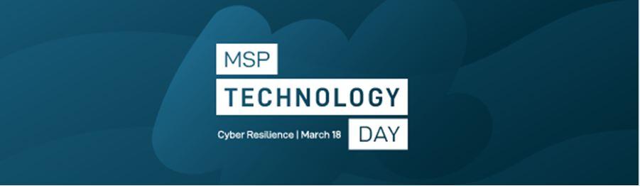 Deltag i MSP Technology Day den 18 marts