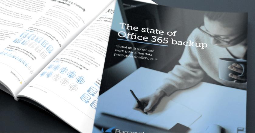 Dataeksplosion i Office 365 og Teams bekymrer virksomheder