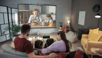 Fuldend stuen med unikt design uden at gå på kompromis med kvaliteten