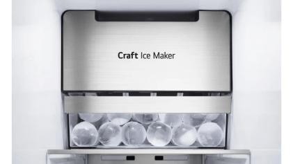 Nu kan du lave professionelle cocktail-is derhjemme