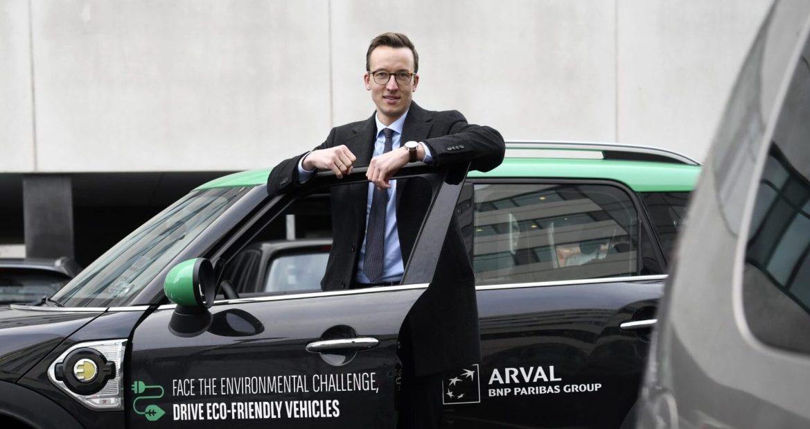 Arval Mobility Observatory rangerer danske virksomheders bekymringer om elbilisme