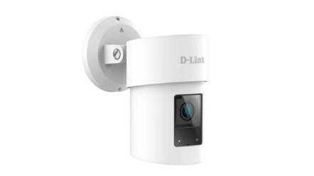 D-Link lancerer et 2K QHD kamera med forbedret smart AI-registrering