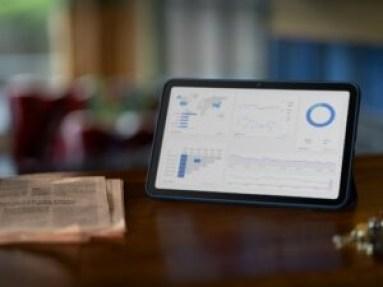 Introducerer Nokia T20-tablet
