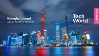 Lenovo blickar fram mot en värld som drivs av artificiell intelligens