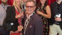 Arrow ECS bjöd in till sommarfest på restaurang på Djurgården