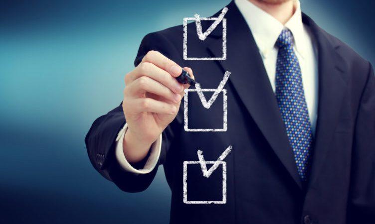 Tre nätverksstrategier för det uppkopplade företaget