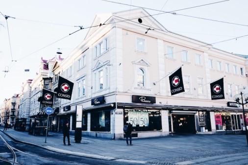 IT-företag bjuder Göteborgare på gratis WiFi