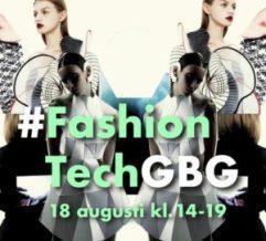 Modeevent vill få fler unga tjejer att se möjligheterna med teknikbranschen 1