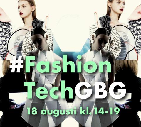 Modeevent vill få fler unga tjejer att se möjligheterna med teknikbranschen
