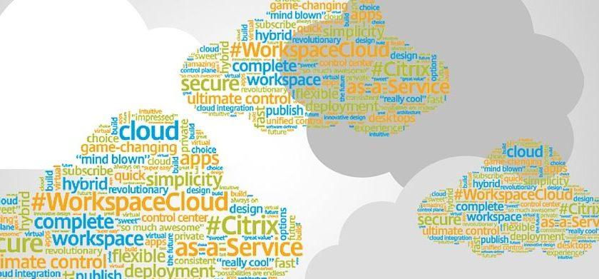 Malux effektiviserar med Citrix Cloud Workspace