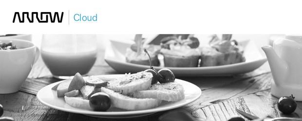 Cloud Migration – Breakfast at Arrow ECS