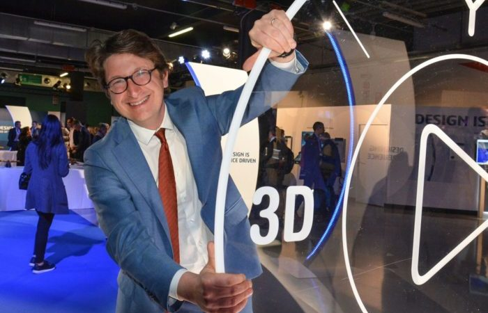 3D-revolution som förändrar spelplanen