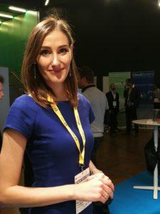 IT-Kanalen mötte start-ups på Sthlm Tech Fest 2