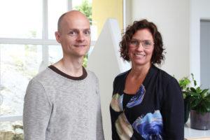 Hogia först i Västsverige med egen utbildning där deltagare går direkt till anställning 1