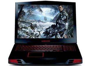 Dell och Alienware introducerar nya speldatorer och bildskärmar för högklassig gaming 1