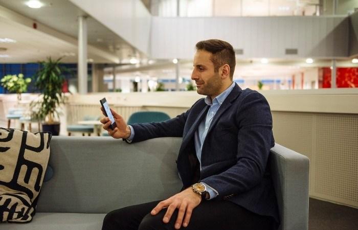 Sony lanserar Nimway – smart office-tjänst för större bolag