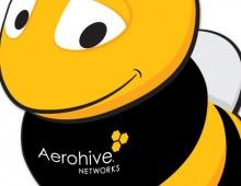 Aerohive blir först med sFlow i samtliga WiFi-accesspunkter