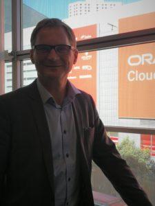 Oracle- Snart är datahallarna borta 1