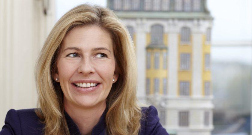 Mia Brunell Livfors nomineras till ny styrelseordförande – Fredrik Cappelen har avböjt omval