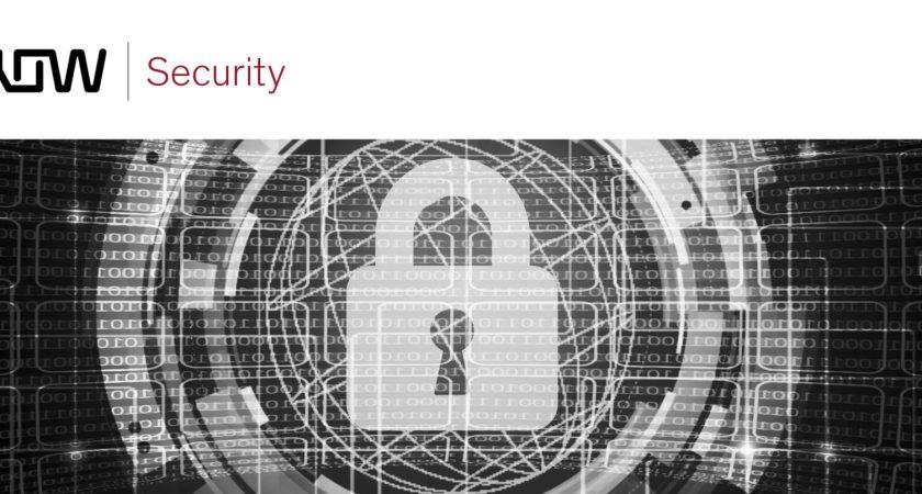 Var med på Arrows säkerhets Bootcamp tillsammans med F5 Networks