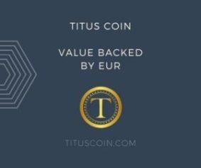 Titus Coin – Tar Kryptovalutan till en ny nivå 1