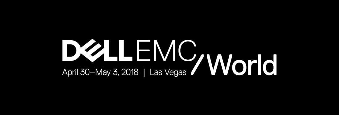Dell EMC World 2018 – Las Vegas 2