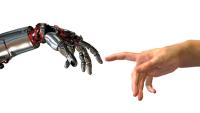 Med molnet i fickan banar vi väg för en ny revolution driven av artificiell intelligens