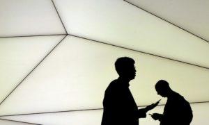 100 % av 850 globala organisationer har utsatts för mobilattacker 1