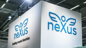 Nexus visarupp sin nya Smart ID-lösningpåSECTECH 2017 1