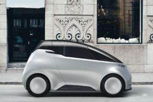 Uniti och Smart Eye i samarbete kring eye tracking i ny elbil 1