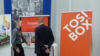 Tosibox har högklassig informationssäkerhet för övervakning av husteknik