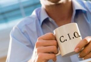 För att klara digital transformation behöver vi kanske se över arbetsbeskrivningen för CIO:s