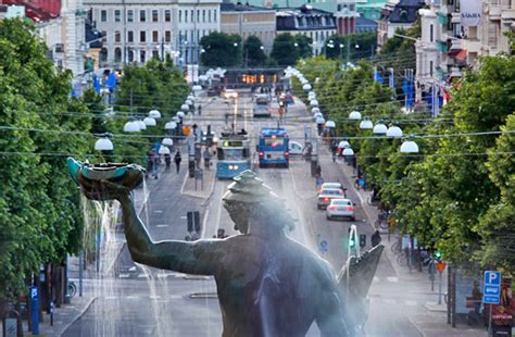Göteborgs Stad prisar HCL Technologies