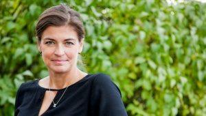 Sara Murby Forste är tillbaka hos Barefarm, trendspanar och blickar framåt 1