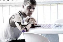 Med artificiell intelligens ger nya arbetsplatser 1