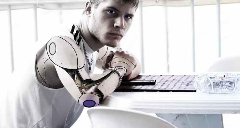 Med artificiell intelligens ger nya arbetsplatser