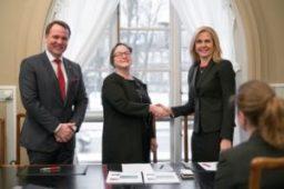 Fujitsu tecknar avtal med Stockholms stad gällande IT-tjänster och digital inlärning 1