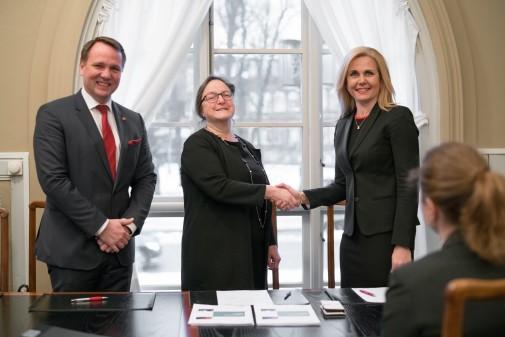 Fujitsu tecknar avtal med Stockholms stad gällande IT-tjänster och digital inlärning