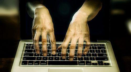 Säkerhetsrisker online- Kryptovalutor och sårbar teknik