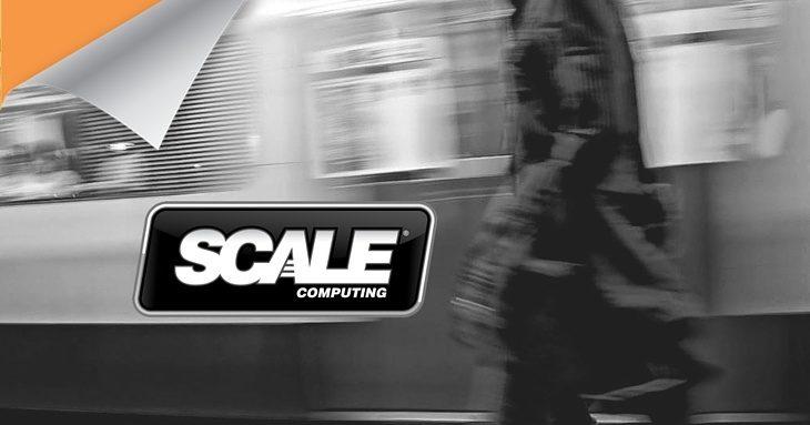 ALSO inleder samarbete med Scale Computing i hela Europa