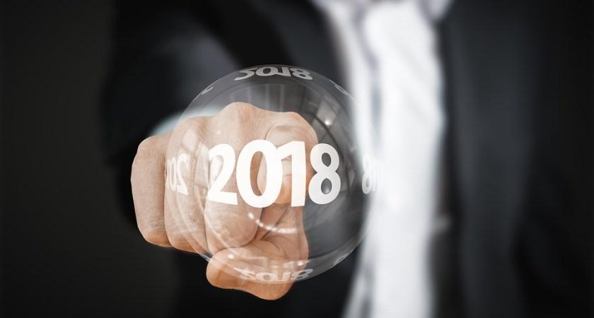 Dell Boomi-krönika med spådomar inför 2018