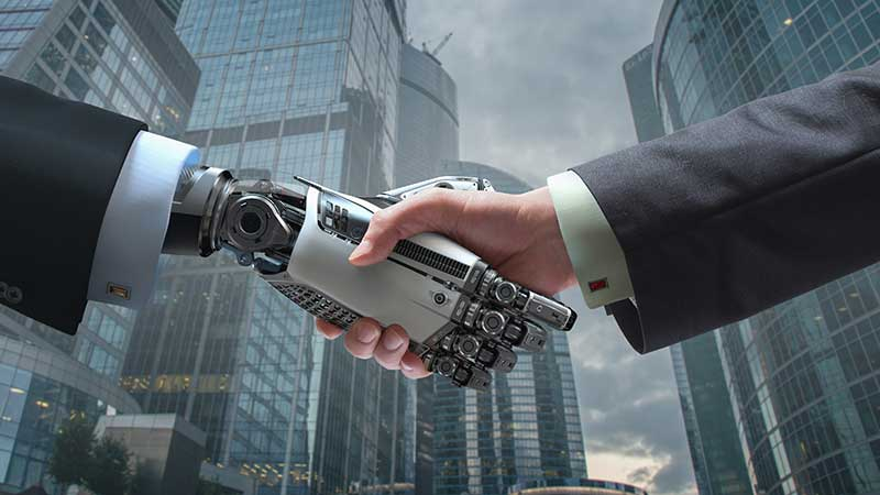 Satsningar på artificiell intelligens kan öka företagens intäkter med 38 procent och sysselsättningen med 10 procent, enligt ny studie från Accenture