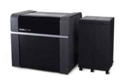 PostNord ingår samarbete med Stratasys för 3D-printing 1